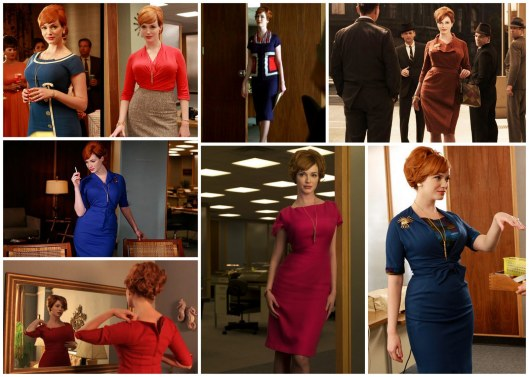 Joan from Madmen