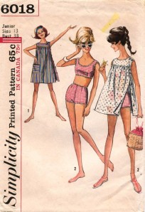 bathing suit patterns (2)