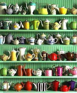 A-rainbow-of-teapots___via-Pinterest