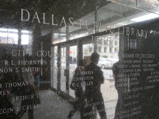 Dallas Public Library (8)