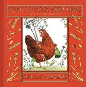 little red hen 1
