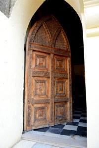 Doors of Zanzibar (1)