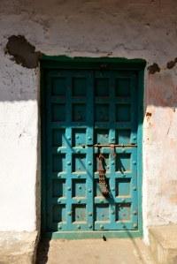 Doors of Zanzibar (2)