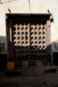Doors of Zanzibar (3)