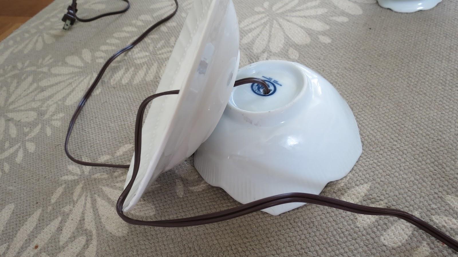 Teapot Lamp (8)