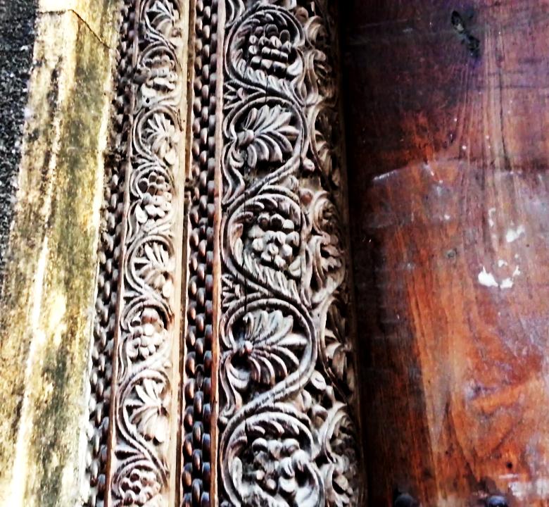 Zanzibar Doors (1) Zanzibar Doors (2) ... & The Doors of Zanzibar Explained | the Attic Birds