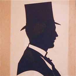 silhouette 3 - etsy