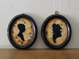silhouette 4 - etsy