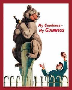 Guinness-Bear