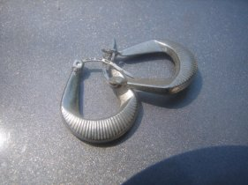 DoraMarvin earrings