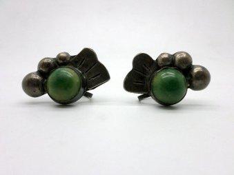 HazyDayStudios earrings