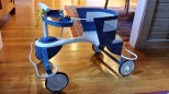 tAB - Antique Baby Walker (4)