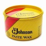 Johnson's wood wax