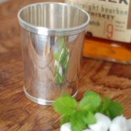 Sterling Mint Julep - Sterling Magpies