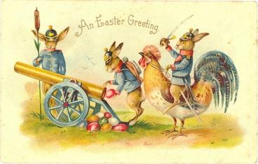 Vintage.es 2 Easter